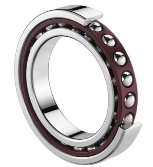 35 mm x 62 mm x 14 mm  NACHI 6007ZE deep groove ball bearings