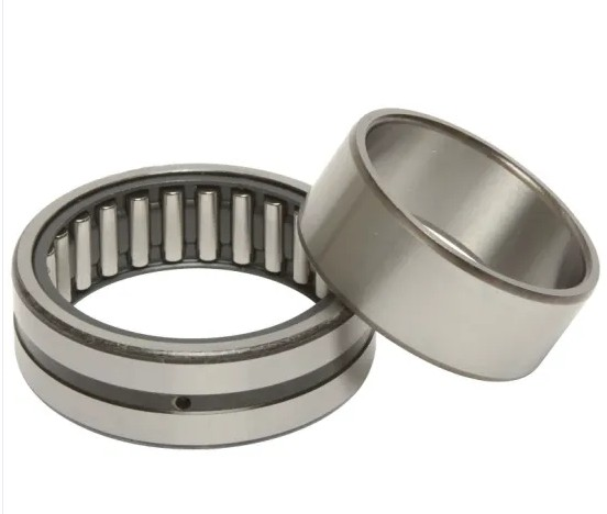 160 mm x 340 mm x 114 mm  NSK 22332EVBC4 spherical roller bearings