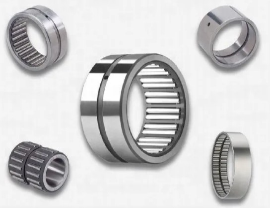 Toyana 22214CW33 spherical roller bearings