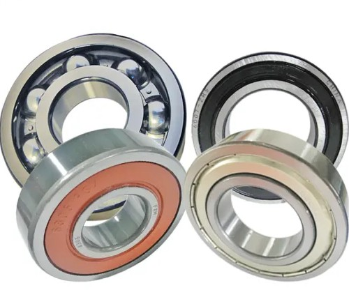 INA GE20-UK plain bearings