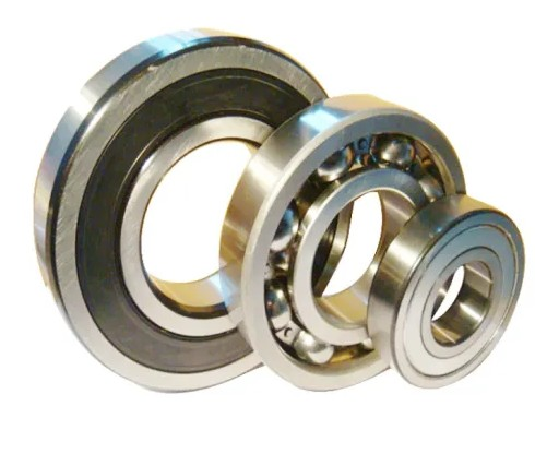 110,000 mm x 169,500 mm x 56,000 mm  NTN DE2208 angular contact ball bearings