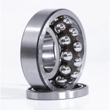 80 mm x 170 mm x 39 mm  NSK 80TAC03AM thrust ball bearings