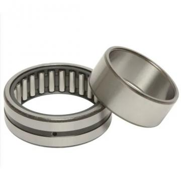 39,98 mm x 80,035 mm x 19,65 mm  Timken 28156/28317 tapered roller bearings