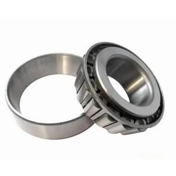 40 mm x 105 mm x 27 mm  SKF GX 40 F plain bearings