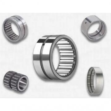 260 mm x 540 mm x 206 mm  ISO NJ3352 cylindrical roller bearings