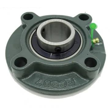 30 mm x 72 mm x 27 mm  ISO NU2306 cylindrical roller bearings