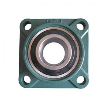 45 mm x 85 mm x 19 mm  ISO NF209 cylindrical roller bearings