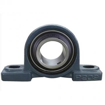 90 mm x 225 mm x 54 mm  NSK NU 418 cylindrical roller bearings