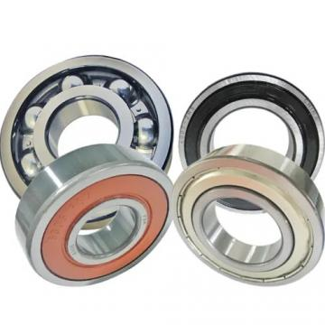 43 mm x 76 mm x 43 mm  NSK 43KWD02 tapered roller bearings