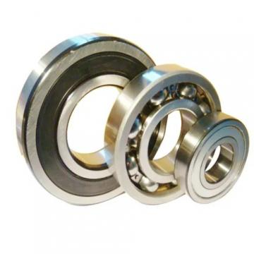 ISO 3209-2RS angular contact ball bearings