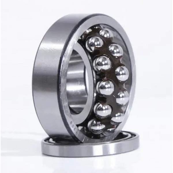 50 mm x 80 mm x 24 mm  NKE 33010 tapered roller bearings #1 image
