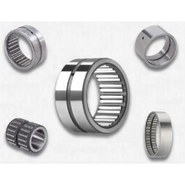 160 mm x 240 mm x 38 mm  NACHI NP 1032 cylindrical roller bearings #1 image