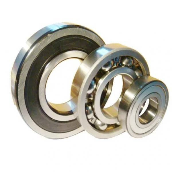 105 mm x 160 mm x 26 mm  NACHI NUP 1021 cylindrical roller bearings #1 image